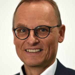 Speaker - Dr. Andreas Rüffer