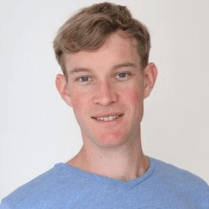 Speaker - Andres Schiffmacher