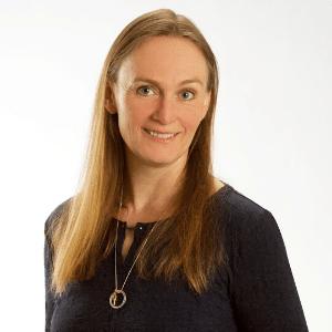 Speaker - Ingrid Golser Wirtenberger