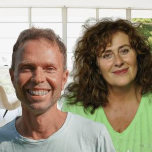 Speaker - Marlene Kunold & Matthias Langwasser