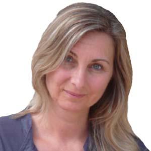 Speaker - Stephanie Staszewski