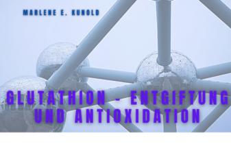 Glutathion – unser wichtigstes Entgiftungs- und Antioxidationssystem
